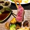 羽田空港国際線 ANAスイートラウンジ DINING h写真付メニュー(2017年11月)