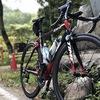 【ロードバイク】外練: コスカボUSTで登る大垂水和田入山 70km