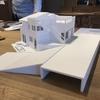 家の模型 #2