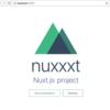 Nuxt.jsでOGPをSSRする。