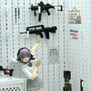 【リトルアーモリー】1/12『武器室A』プラモデル【トミーテック】より2020年6月発売予定♪