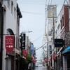 和歌山県海南市を歩く 海南駅〜海南駅前一番街商店街周辺