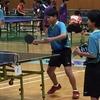 泰斗選手が準優勝✨✨「勝負の世界」をひと通り経験した、鈴亀地区中学校協会杯卓球大会。