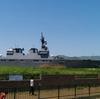 海上自衛隊 舞鶴基地見学