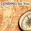 J.Lending:予定通り告知が来ました!