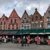 """【ブルージュ観光】パリから日帰りで訪れたこの街はまさに""""天井のない美術館""""だった"""