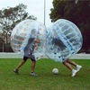 バブルサッカーが男女で子どもとも楽しめてヤバ過ぎる!