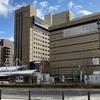 ホテル京阪京都グランデ:JR京都駅から駅近(徒歩3分)&2015年にリニューアルオープンした「京阪グループホテル系列のホテル」