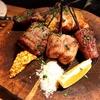 【天満】大晦日でも営業しているジビエ肉バルでカウコン前に英気を養ってきた