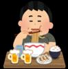 新日本プロレス レスラーと食事について