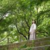 あやかさん その13 ─ 北陸モデルコレクション 2021.6.6 富山市緑化植物公園 ─