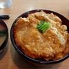 札幌市 お御食事 たかぎ / 居ないかつ丼
