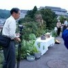 佐久市の名勝・「皎月原」を研修しました。