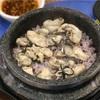 【麻浦】やっぱり冬は牡蠣!スンドゥブ専門店で牡蠣ざんまい@북창동순두부/北倉洞スンドゥブ